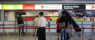 Segurança no aeroporto dominou julgamento de alegado terrorista