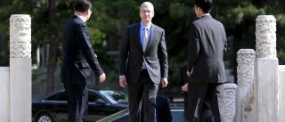 Tim Cook vai visitar a China e encontrar-se com o governo