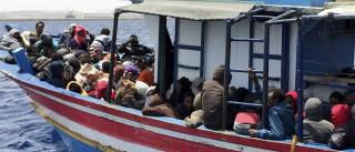 Grécia intercetou mais de 700 migrantes no fim de semana