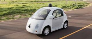 Carros da Google serão capaz de falar com pedestres