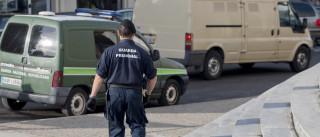 Guardas prisionais na Madeira anunciam greve de nove dias