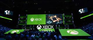 Microsoft prepara revelação de nova consola para breve