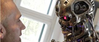 """Cientistas pedem proibição de """"robots assassinos"""""""