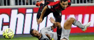 Direito de preferência leva Nice a processar FC Porto