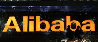 Alibaba quer ser resposta à Pixar