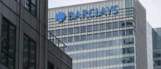 Barclays corta dividendos graças às dificuldades financeiras