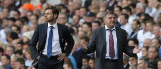 Sam Allardyce anunciado como novo treinador do Sunderland