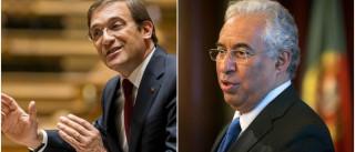 Três canais de TV transmitirão debate de Passos e Costa em simultâneo
