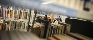 Biblioteca Municipal do Porto ganha mais capacidade de armazenamento