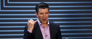 Uber tem 'arma secreta' para crescimento mundial