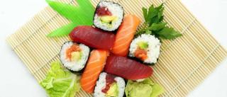 Dez alimentos a evitar durante a gravidez
