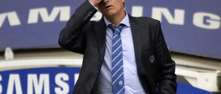 """José Mourinho ainda acredita no título apesar arranque """"muito mau"""""""