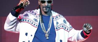 Snoop Dogg retido em Itália à conta de 384 mil euros