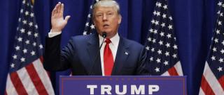 Advogado de Trump defende-o dizendo que é legal violar a própria mulher