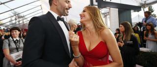 Sofia Vergara revela pormenores sobre o casamento