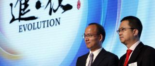Fosun pode chamar 'reforços' para acelerar compra do Novo Banco
