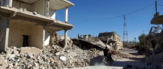 Oposição defende que rebeldes armados devem decidir sobre cessar-fogo