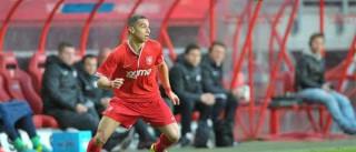 Benfica confirma contratação de 'prodígio' holandês