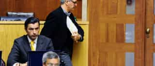 Candidato do PCP deixa lugar de deputado na Assembleia da Madeira