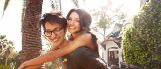 Casais que partilham risadas são mais felizes