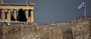 Grécia: Receitas do turismo aumentaram 9,5% no 1º semestre