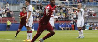 FC Porto cede Ricardo Pereira ao Nice