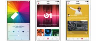 Apple perde 'mentor' de plataforma de música