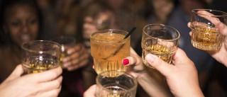 Apenas 63 menores foram identificados desde a nova lei do álcool