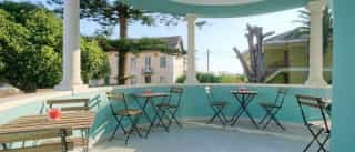 Hostel em São João do Estoril entre os dez mais atrativos na Europa