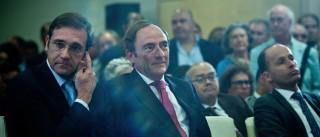 PSD e CDS-PP aprovam listas de candidatos à Assembleia da República