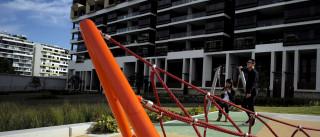 Maioria dos municípios vai aliviar IMI para famílias com filhos