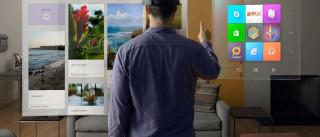 Realidade aumentada da Microsoft só em 2016