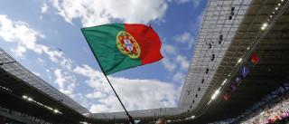Portugal entre os países com mais impostos sobre os rendimentos
