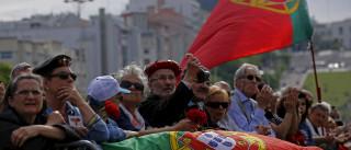 Maus salários e emprego, bom ambiente e segurança: bem-vindo a Portugal