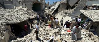 Forças sírias controlam cidade estratégica na periferia de Alepo