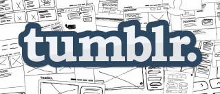 Tumblr renova forma de fazer 'reblog'