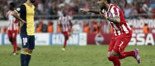 Benfica 'mãos largas' quer roubar reforço ao Sporting