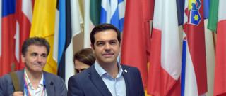 Grécia acusa troika de divergências internas devido a reformas