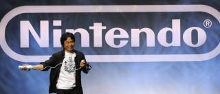 Nintendo bate expectativas e aumenta lucros