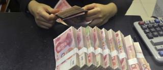 Bancos chineses anunciam lucros impulsionados por negócios no exterior