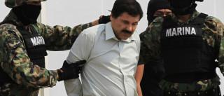 Foto no Twitter pode ajudar polícia a achar narcotraficante 'El Chapo'