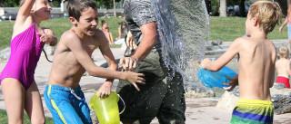 Conselhos para evitar que o verão afete os seus filhos