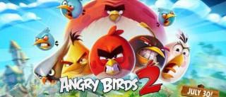 'Angry Birds 2' já chegou a Android