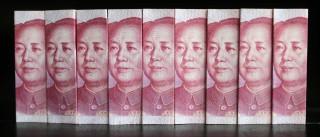 Veja aqui as taxas de câmbio definidas pelo Banco Central da China