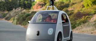 Já se sabe quem será 'condutor' nos carros autónomos da Google