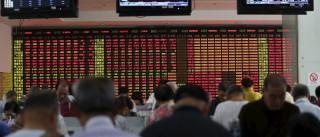Japão fecha outra vez a perder apesar de recuperação chinesa