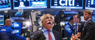Wall Street fecha em alta após reunião da Reserva Federal