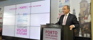 Nuno Amado diz que BCP não pediu 'banco mau' e que não faz sentido