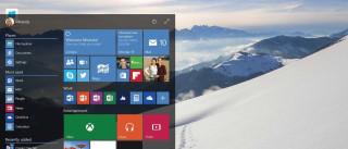 Conheça as principais novidades do Windows 10