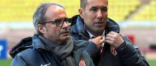 Jorge Mendes e Peter Lim querem Luís Campos no Valência
